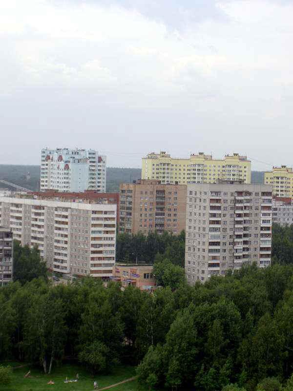 Квартиры Московская область. Цены и варианты в Балашихинском районе, текущие предложения и условия приобретения